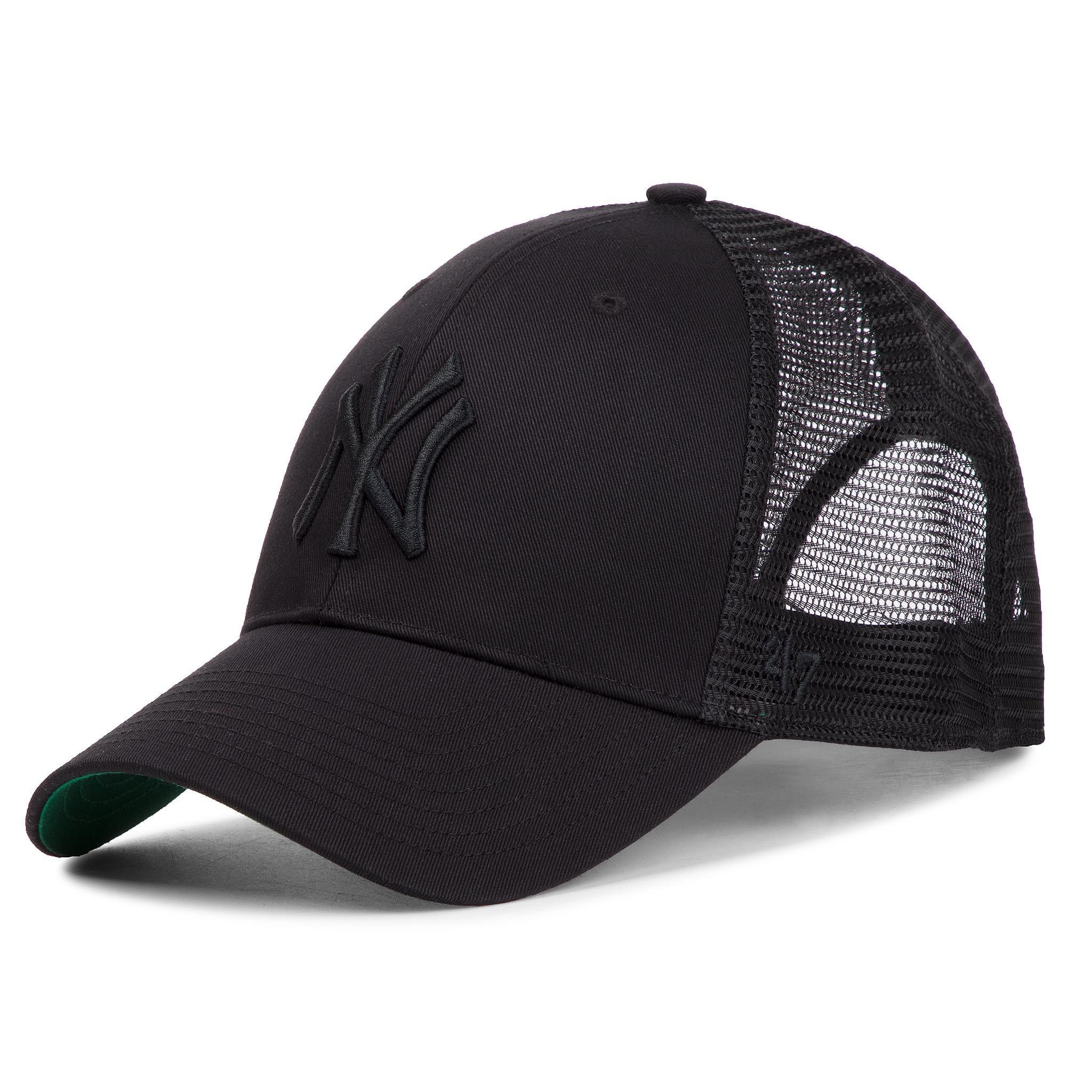 Kšiltovka 47 BRAND - New York Yankees B-BRANS17CTP-BKB Black