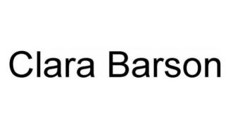 Clara Barson