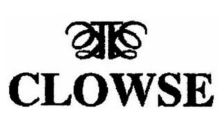 Clowse