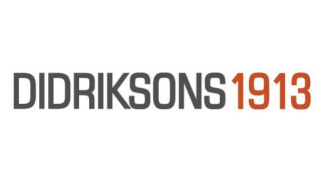 Didriksons 1913