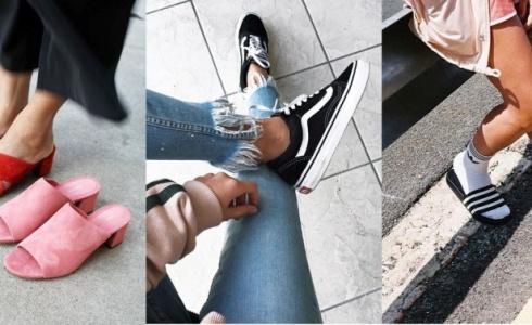 Jaké boty by vám letos neměly chybět v botníku