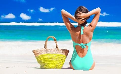 Jak vytvořit perfektní plážový look