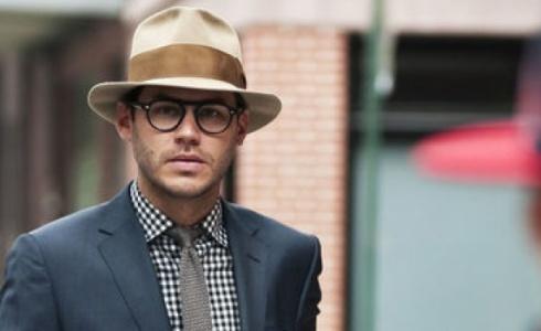 Proč by měl mít každý muž doma klobouk?