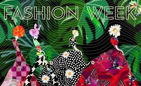 NY fashion week 2017