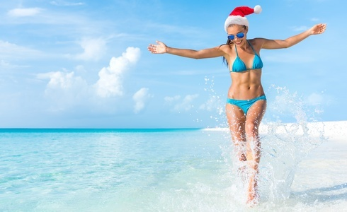 Letíte na Vánoce za sluníčkem? Máme pro vás trendy na pláž
