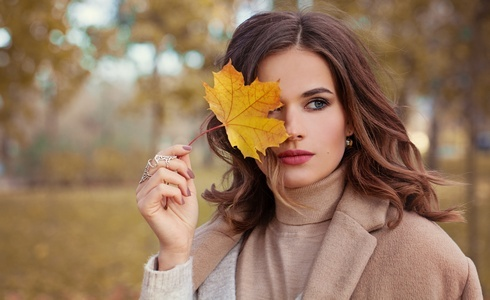 Pro teplejší podzimní dny