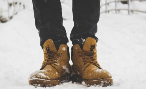 Pánská zimní obuv pro rok 2017