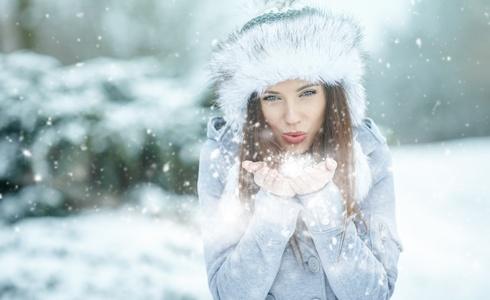 Jste připraveny na zimu?
