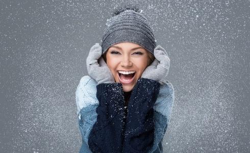 Zimní trendy, které vás nadchnou