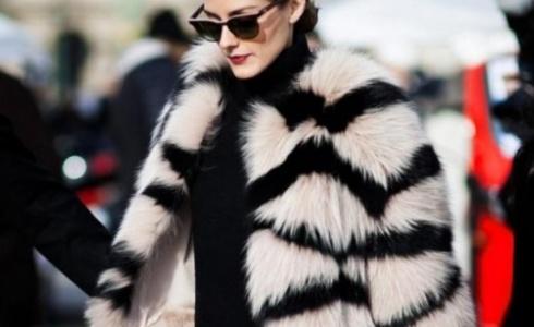 Buď stylová jako Olivia Palermo