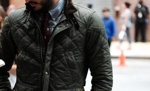 Jaké pánské bundy jsou momentálně nejvíce trendy?