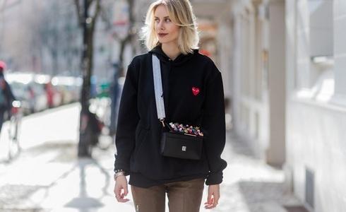 Street style podle Lisy Hahnbück