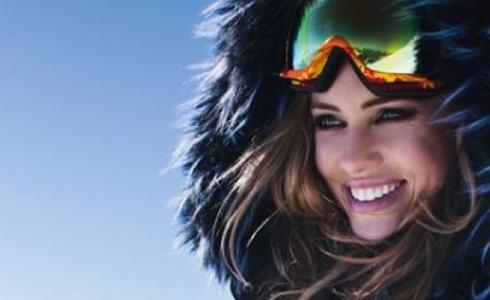Na lyže s elegancí!