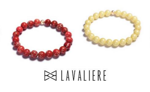 Lavaliere - luxusní české náramky pro každou příležitost