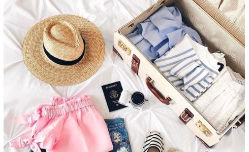 Sbalte kufry a hurá na dovolenou. Co nutně potřebujete?