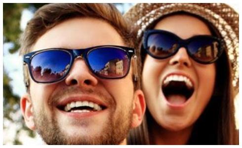 Jaké sluneční brýle si pořídit? ..... nezoufejte a vybírejte