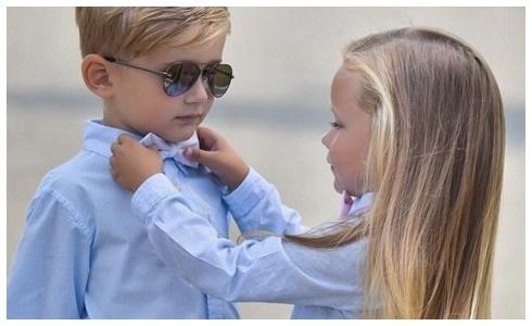 Když chtějí být i vaše děti stylové ♥ ♥ ♥