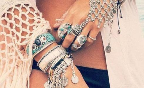 Šperky, které doladí váš outfit.