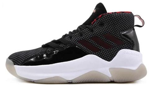 """Adidas Streetfire: Jsou jen na basketbal nebo mají """"na víc""""?"""