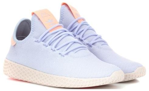 Tenisky Adidas Pharrell Williams: sběratelský kousek se slavným jménem