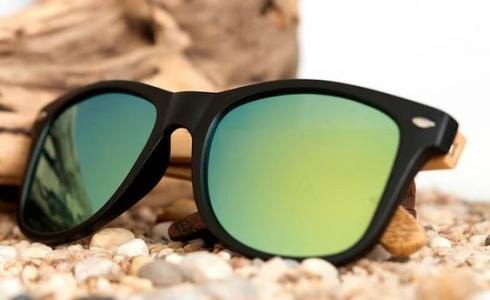 Průvodce výběrem slunečních brýlí. Stěmito zastíníte i slunce