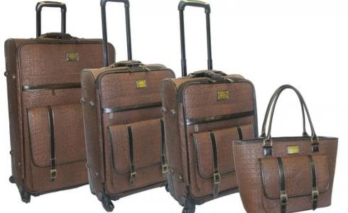 Jak si vybrat cestovní kufr?