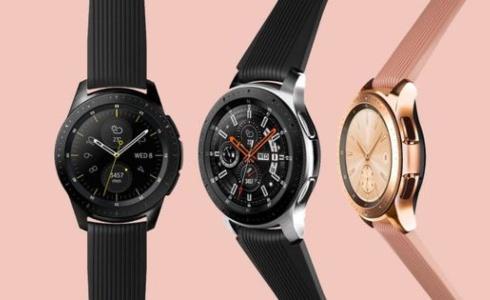 Chytré hodinky Samsung Galaxy Watch. Zbytečnost, nebo nezbytnost? (Recenze 2019)
