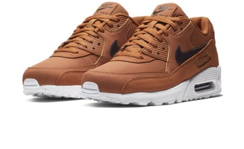 Nike Air Max 90 Essential (Recenze 2019)