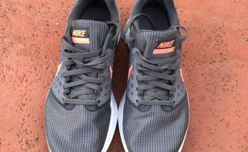 Nike Downshifter 7: sportovní boty mohou mít styl (Recenze 2019)