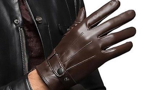 Zimní rukavice: 3+3 tipy pro oba, díky kterým je proměníte v trendy módní doplněk
