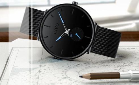 10 věcí, na které byste měli myslet při nákupu hodinek. Znáte je?