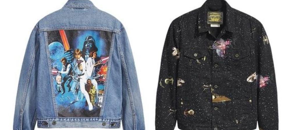 Levi´s - kolekce Star Wars