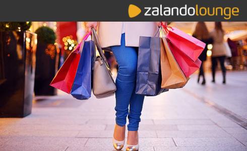 Zalando spouští nový online klub Zalando Lounge. Co přináší zákazníkům?