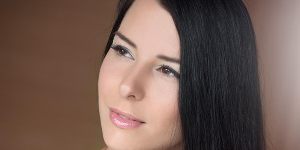 Lenka Petříková stylistka ze Zlína