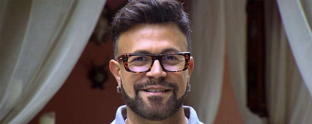 Osmany Laffita módní návrhář a stylista