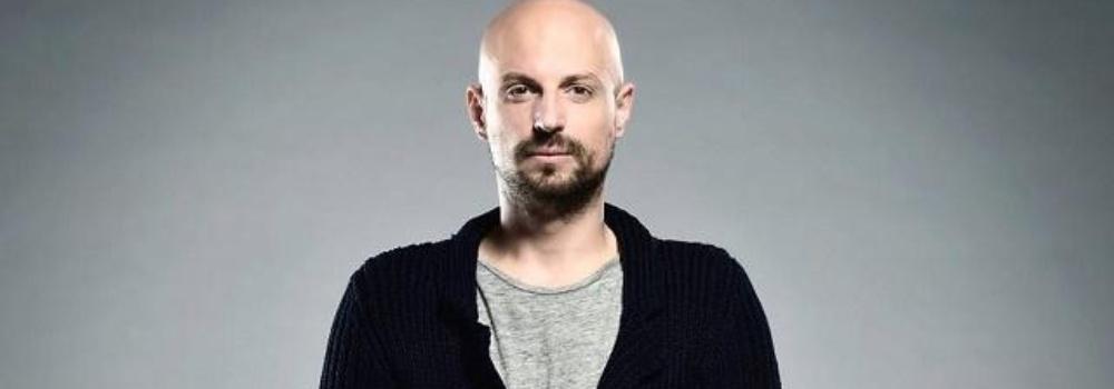 Filip Vaněk módní guru