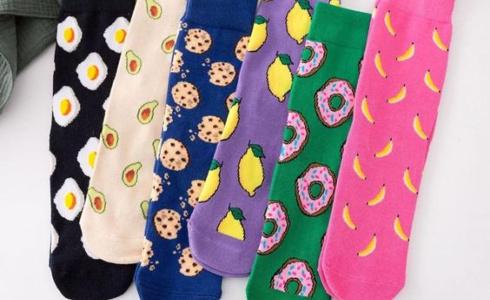 Dedoles: Veselé ponožky, které vám zvednou náladu