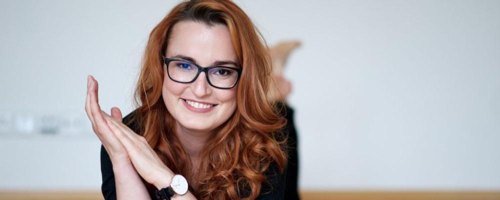 Zuzana Procházková
