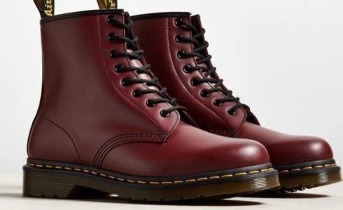 TOP 7 párů bot do sychravého a deštivého počasí