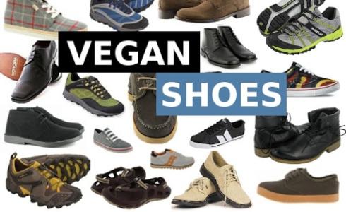 TOP 5 párů veganských bot, které stojí za vaši pozornost