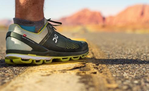 Nejlepší běžecké boty pro začátečníky: jak je správně vybrat?