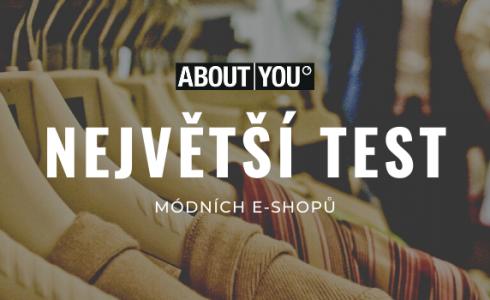 Recenze AboutYou.cz: zkušenosti s nákupem a vrácením zboží