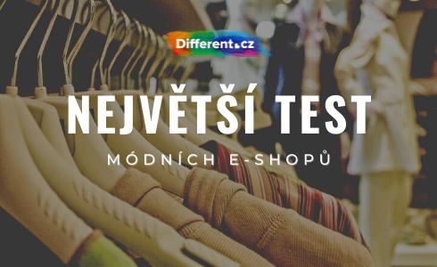 Recenze Different.cz: zkušenosti s nákupem a vrácením zboží