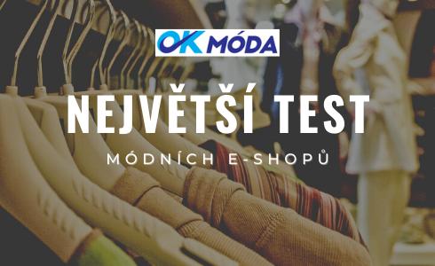 Recenze OK-Móda.cz: zkušenosti s nákupem a vrácením zboží