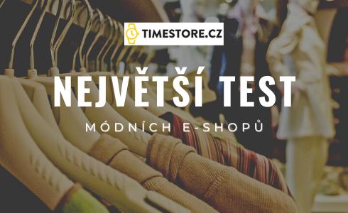Recenze TimeStore.cz: zkušenosti s nákupem a vrácením zboží