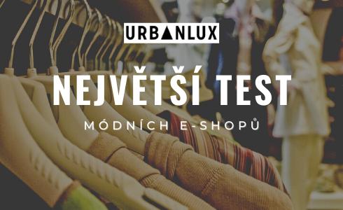 Recenze Urbanlux.cz: zkušenosti s nákupem a vrácením zboží