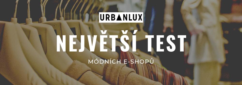 Recenze e-shopu Urbanlux.cz: zkušenosti s nákupem a vrácením zboží