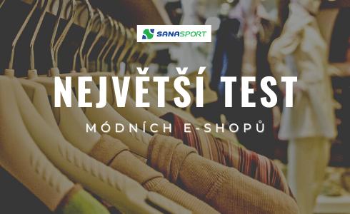Recenze Sanasport.cz: zkušenosti s nákupem a vrácením zboží
