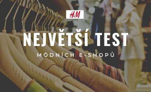 Recenze H&M: zkušenosti s nákupem a vrácením zboží