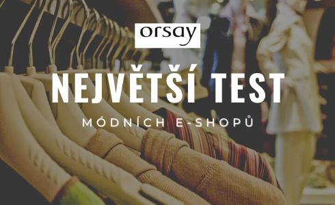 Recenze Orsay: zkušenosti s nákupem a vrácením zboží